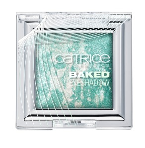 Catrice Haute Future Baked Eye Shadow